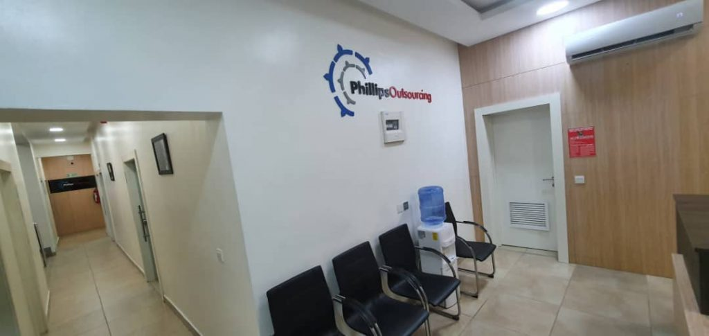 Phillips Outsourcing Office